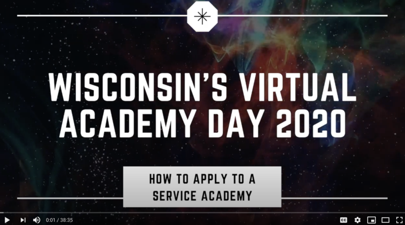 Virtual Academy Day Video