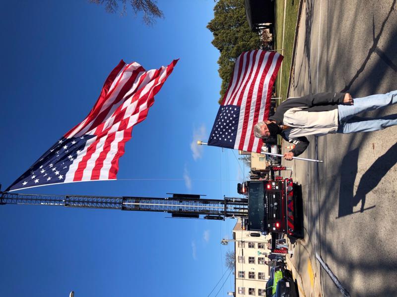 Hartland Wisconsin Veterans Day