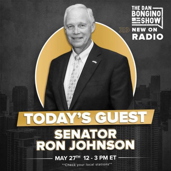 Dan Bongino Radio Interview