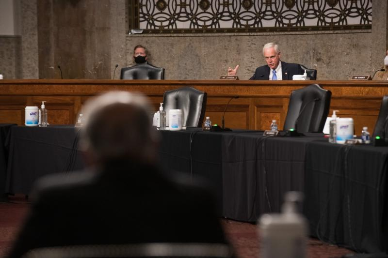 Foreign Relations Committee Hearing