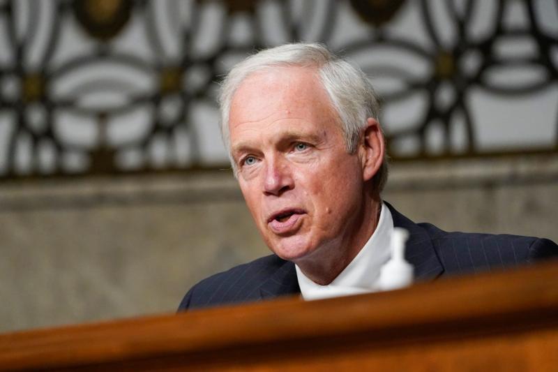 Senator Johnson